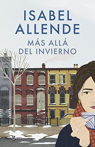 Más allá del invierno de [Allende, Isabel]