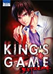 King's Game Extreme Edition simple Tome 2