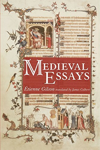 Medieval Essays: by ????tienne Gilson (2011-09-15)