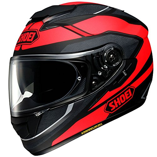 Casco Moto Shoei Gt Air Swayer Tc-1 Rojo (S , Rojo)