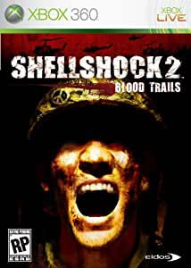 XBOX 360 SHELLSHOCK 2 - BLOOD TRAIL