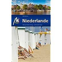 Niederlande: Reiseführer mit vielen praktischen Tipps.