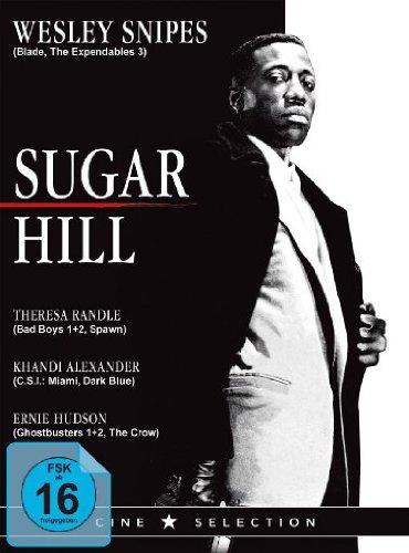 Sugar Hill - Cine Selection 1 - Mediabook [Limited Edition]