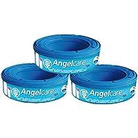 Angel Care 2320recambios para cubo de pañales Plus 2017
