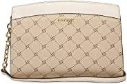 Nine West Crossbody Bag for Women - Khaki