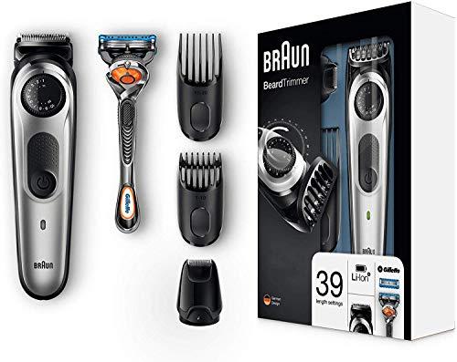 Braun Recortadora Barba BT5065 Recortadora Barba Cortapelos