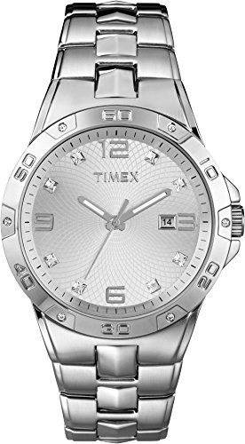 timex-mens-t2p270-quartz-watch-with-silver-dial-analogue-display-and-silver-stainless-steel-bracelet