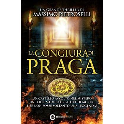 La Congiura Di Praga (Enewton Narrativa)