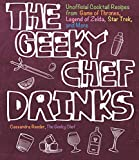 Geeky Chef Drinks