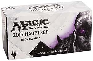 Magic the Gathering MTG75779, Deckbau Box 2015