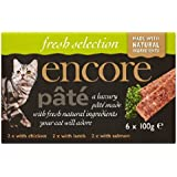 Encore Cat patentado Multi Pack 6 x 100 g