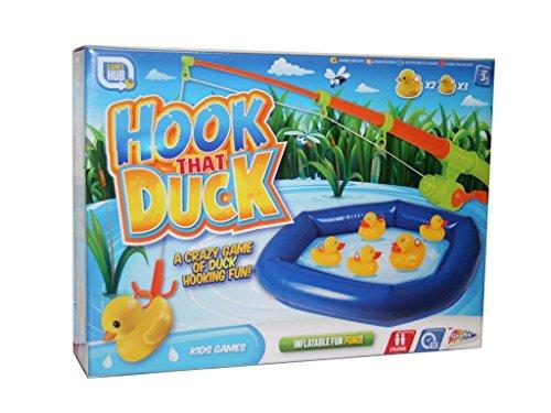 ok That Duck (Fange die Enten) [UK Import] ()