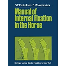 Manual of Internal Fixation in the Horse