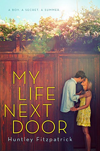 My Life Next Door por Huntley Fitzpatrick