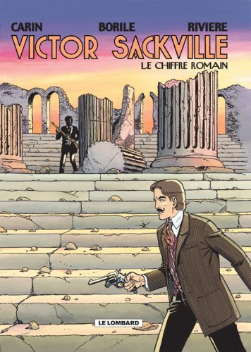 Victor Sackville - tome 20 - Chiffre romain (Le)
