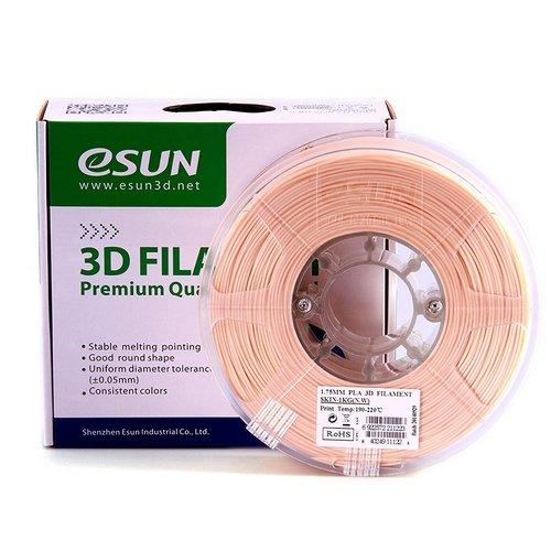 esun Imprimante 3D Filament Pla 1,75mm 1kg Skin
