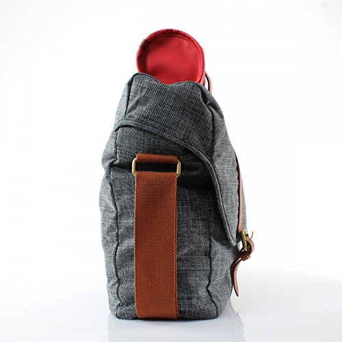 Puma-mmq Shouder Bag-bag Protegge Bandouliã Re Grigio