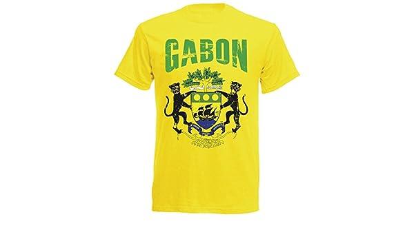 T-Shirt Georgien WM 2018 SC Vintage Destroy Wappen D01