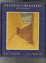 General Chemistry by Peter W. Atkins (1992-05-23)