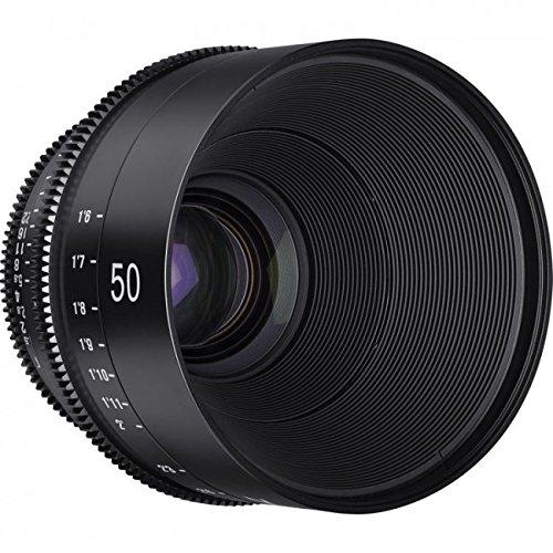 Samyang Xeen 50mm T1.5 Cine Objektiv - 2