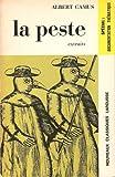 La peste - Librairie Larousse