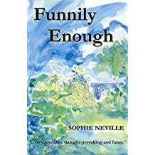 [(Funnily Enough)] [By (author) Sophie Neville] published on (October, 2011)