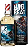 Big Peat Christmas Edition 2015 Whisky mit Geschenkverpackung (1 x 0.7 l)