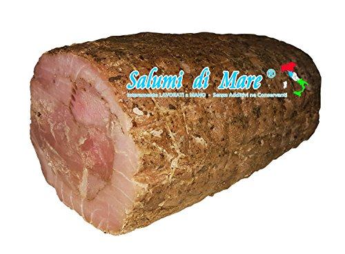 Porchetta di tonno 500g