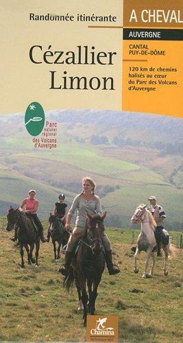 Cézalier Limon : A cheval