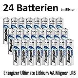Hohe Leistung und viel Ausdauer sind die Vorzüge dieser Batterie.