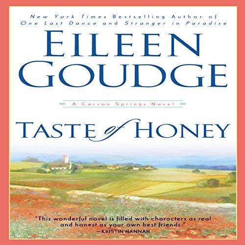 Taste of Honey  Audiolibri