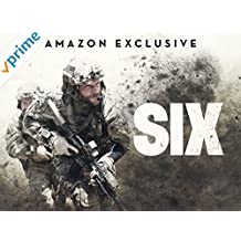 Six - Staffel 1 [dt./OV]