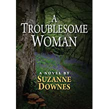 A Troublesome Woman (The Inspector Lazarus Mysteries Book 1)