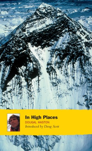 In High Places (English Edition) par Dougal Haston
