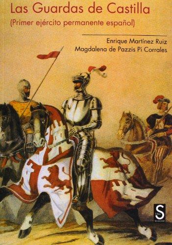 Descargar Libro Las Guardas De Castilla de Enrique Martínez Ruiz