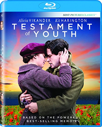 Bild von Testament of Youth [Blu-ray]