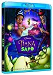 Tiana y El Sapo [Blu-ray]...