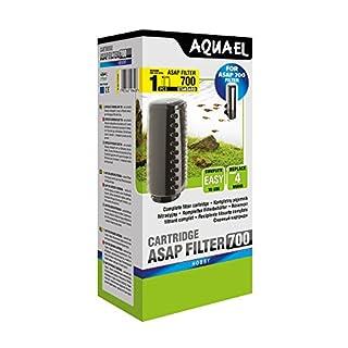 Aquael Asap Cartridge 700 Standard