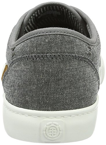 Element Darwin, Chaussons dintérieur Homme Stone Chambray