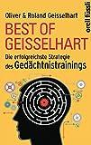 Best of Geisselhart: Die erfolgreichste Strategie des Gedächtnistrainings