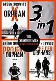 The Nowhere Man - Die komplette Orphan-Trilogie (eBundle)