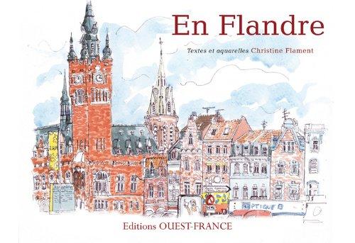 En Flandre par Christine Flament