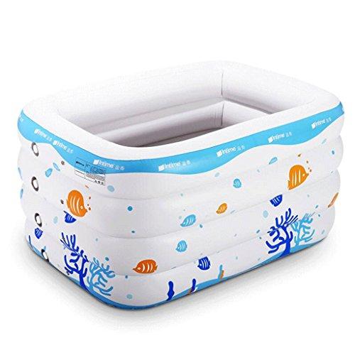SUN LL Baby Schwimmbad Baby aufblasbare Schwimmbecken Kinder spielen Pool überdimensioniert Schwimmen Tank