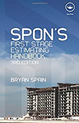 Spon's First Stage Estimating Handbook, Third Edition (Spon's Estimating Costs Guides)