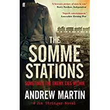 The Somme Stations (Jim Stringer Book 7)