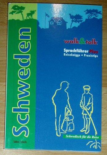 walk and talk Schweden. Sprachführer Schwedisch, Reiseknigge, Praxistips: Alle Infos bei Amazon