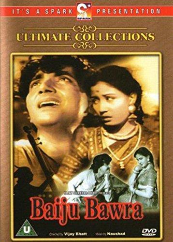 Baiju Bawra [DVD]