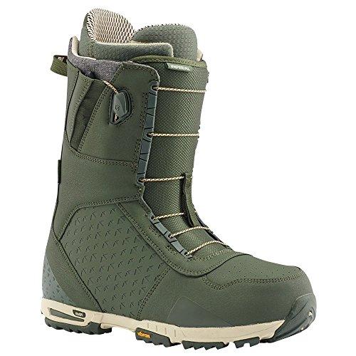 Burton Herren Snowboard Boots Grün
