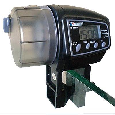 Resun 04643 Automatischer digitaler Fischfutterautomat AF-2005D