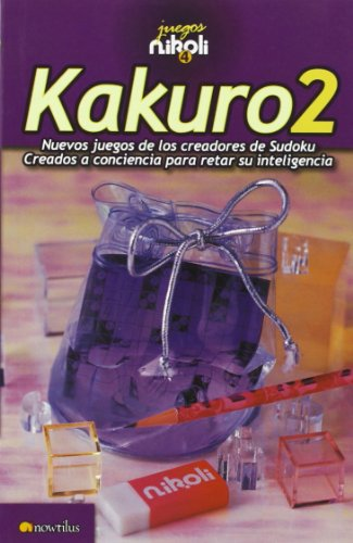Kakuro 2 (Nikoli)